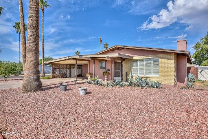 4036 W DUNLAP Avenue, Phoenix, AZ 85051