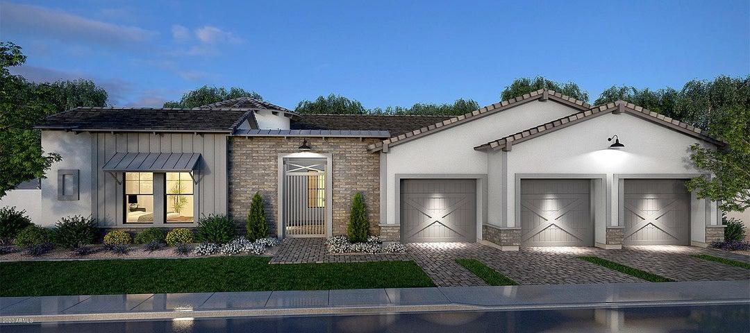 2809 E PORTOLA VALLEY Drive, Gilbert, AZ 85297