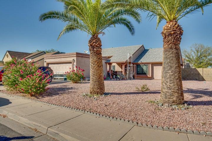 6022 W CROCUS Drive, Glendale, AZ 85306