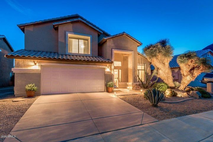 23010 N 20TH Way, Phoenix, AZ 85024