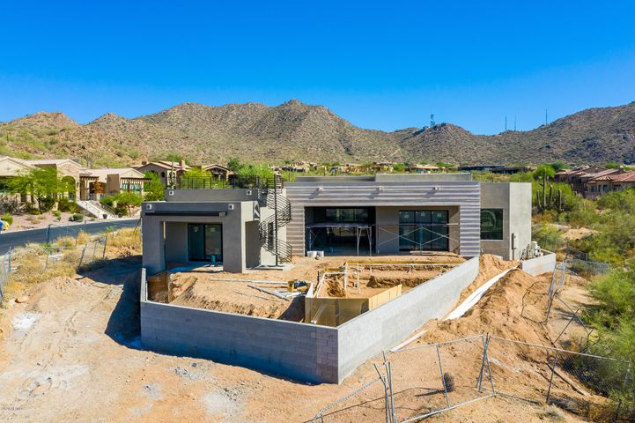 8035 E COPPER CANYON Circle, Mesa, AZ 85207