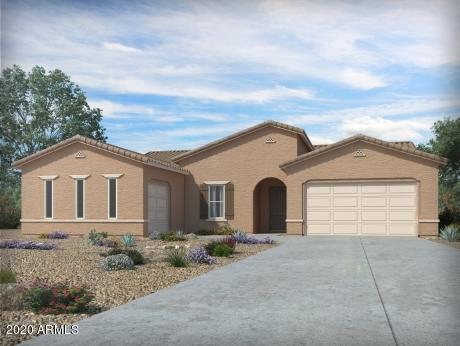 42056 W ROSEWOOD Lane, Maricopa, AZ 85138