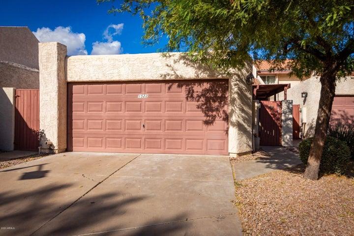 1522 S RIVER Drive, Tempe, AZ 85281