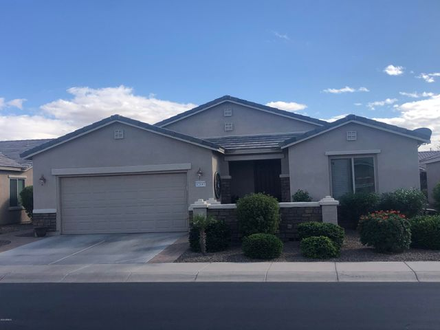 42645 W KINGFISHER Drive, Maricopa, AZ 85138