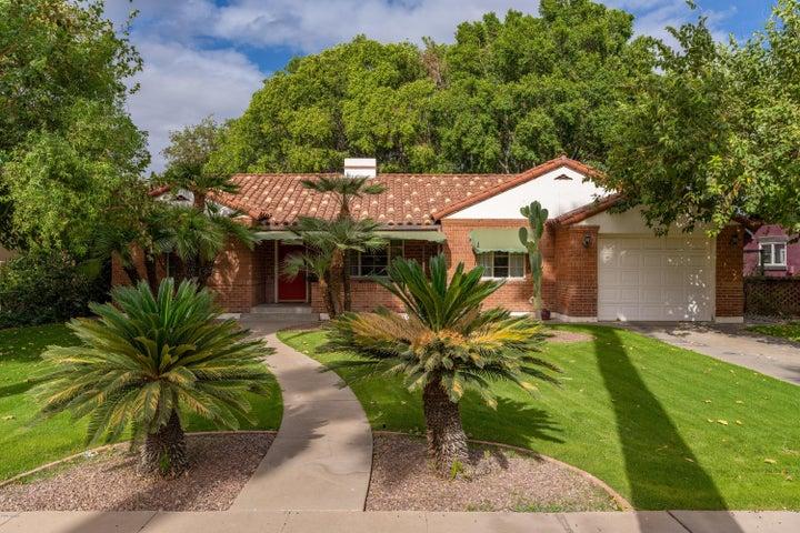 532 W PORTLAND Street, Phoenix, AZ 85003