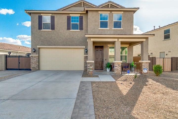 9553 W DONALD Drive, Peoria, AZ 85383