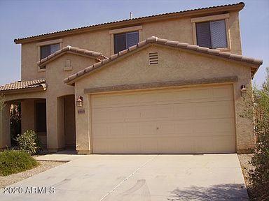 43641 W SAGEBRUSH Trail, Maricopa, AZ 85138