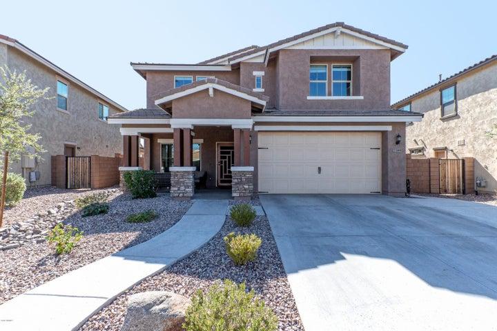 2389 E FLINTLOCK Drive, Gilbert, AZ 85298