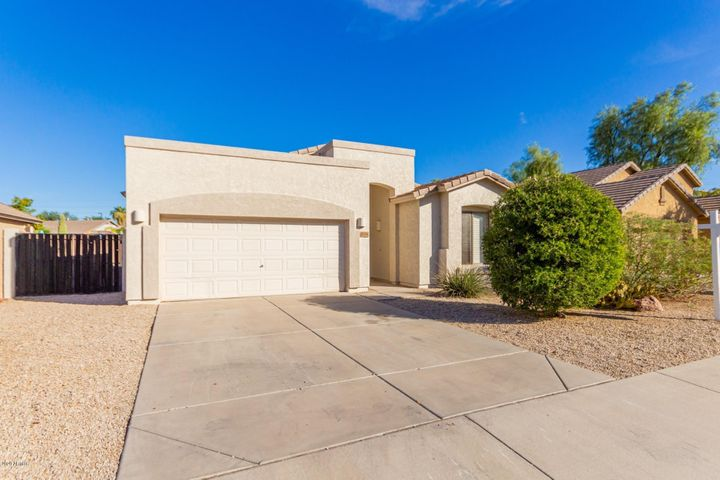 3556 E HAMPTON Lane, Gilbert, AZ 85295