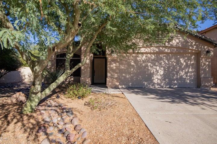 2452 W BLUE SKY Drive, Phoenix, AZ 85085