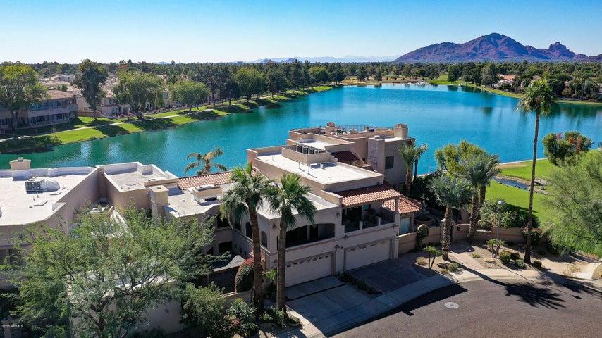 8357 E DEL CAMINO Drive, 134, Scottsdale, AZ 85258