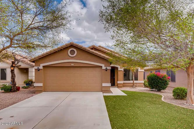 6027 N MILANO Court, Litchfield Park, AZ 85340
