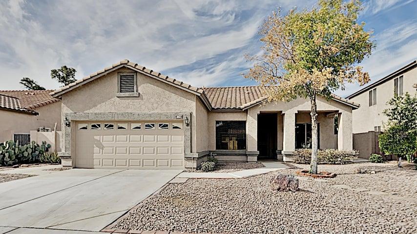 162 N PINEVIEW Drive, Chandler, AZ 85226