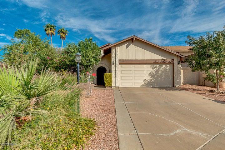 2109 W JIBSAIL Loop, Mesa, AZ 85202