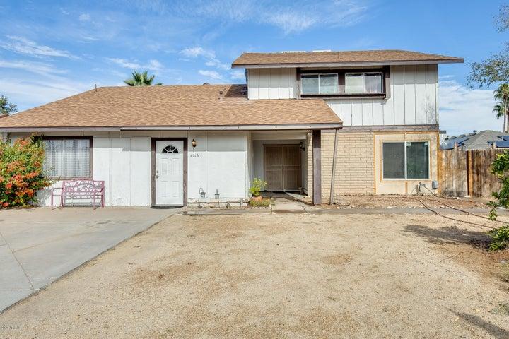 4216 W HEARN Road, Phoenix, AZ 85053