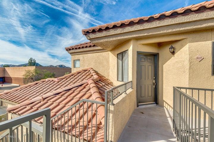 4925 E DESERT COVE Avenue, 319, Scottsdale, AZ 85254