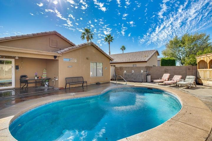 8932 W HARMONY Lane, Peoria, AZ 85382
