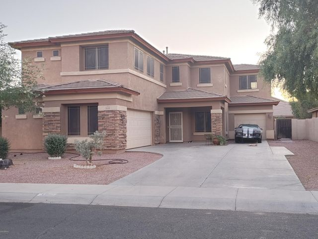 16348 N 151ST Court, Surprise, AZ 85374