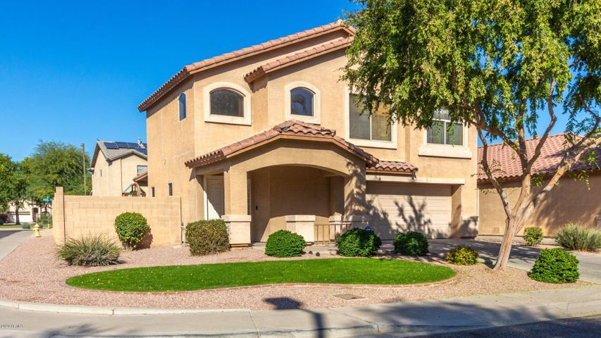 12556 W READE Avenue, Litchfield Park, AZ 85340