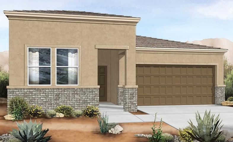 1662 E JARDIN Place, Casa Grande, AZ 85122