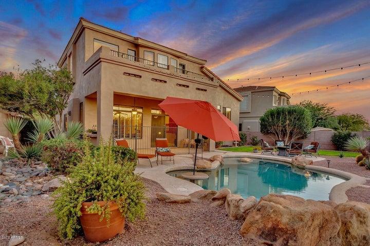 22818 N 52ND Street, Phoenix, AZ 85054