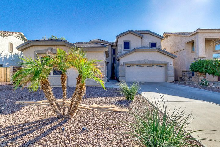 13407 W CITRUS Court, Litchfield Park, AZ 85340
