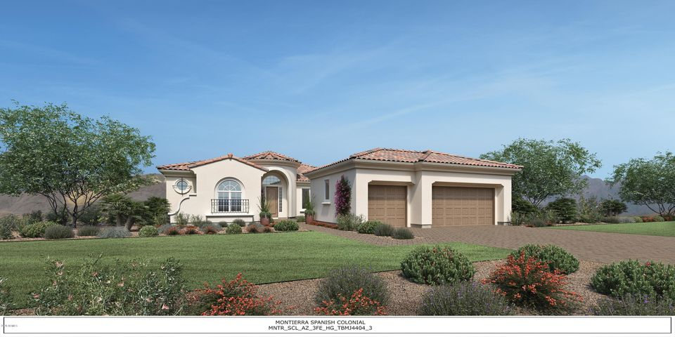 23210 N 97TH Drive, Peoria, AZ 85383