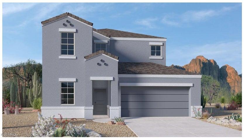 31072 W Avalon Circle, Buckeye, AZ 85396