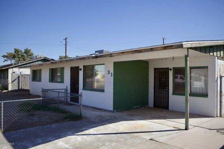 31 W HOLLY Lane, Avondale, AZ 85323