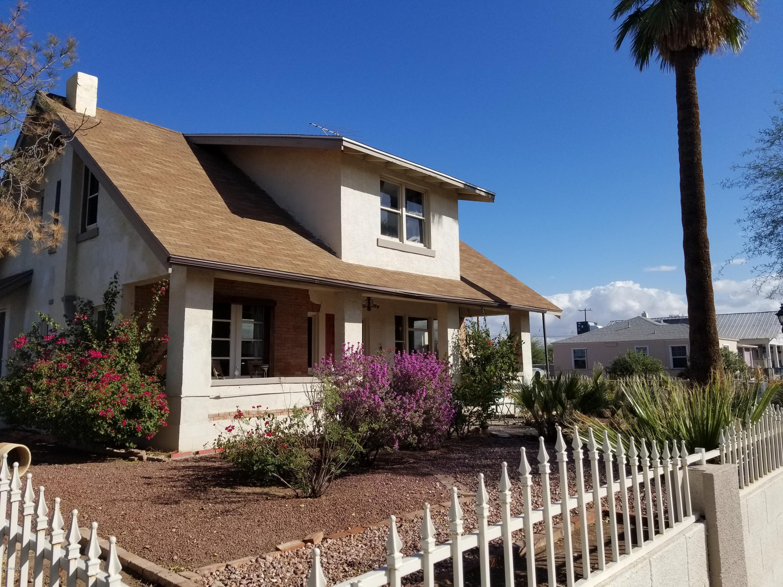 1302 E PIERCE Street, Phoenix, AZ 85006