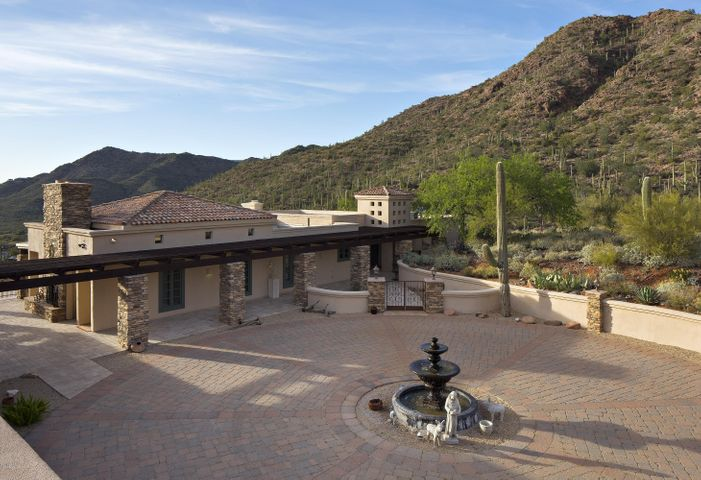 43044 N Fleming Springs Road, Cave Creek, AZ 85331