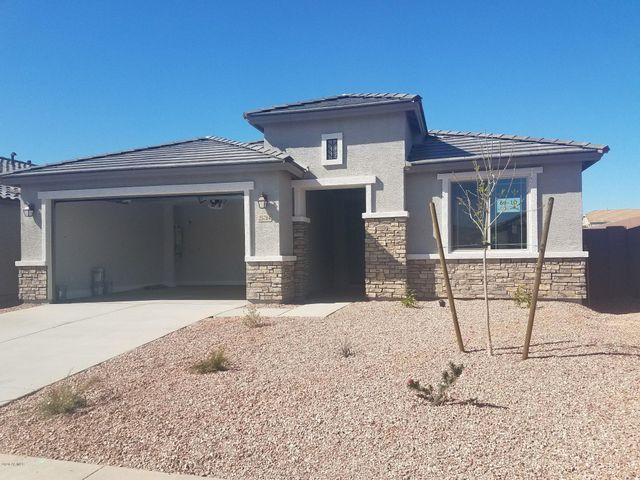 25784 N 162ND Drive, Surprise, AZ 85387