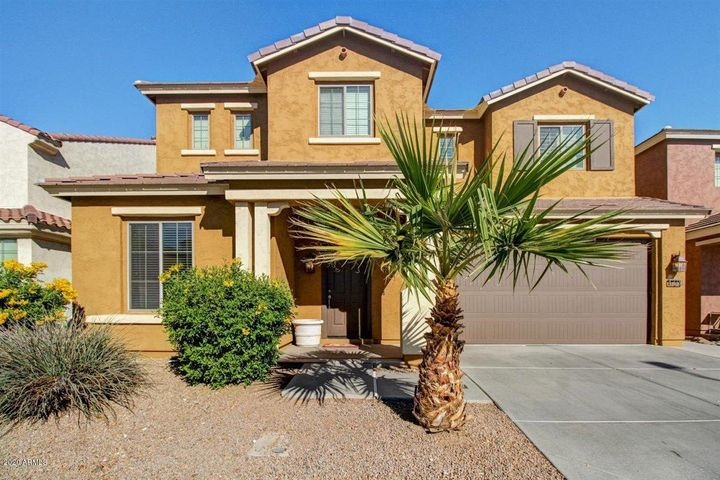 30 W HACKBERRY Drive, Chandler, AZ 85248