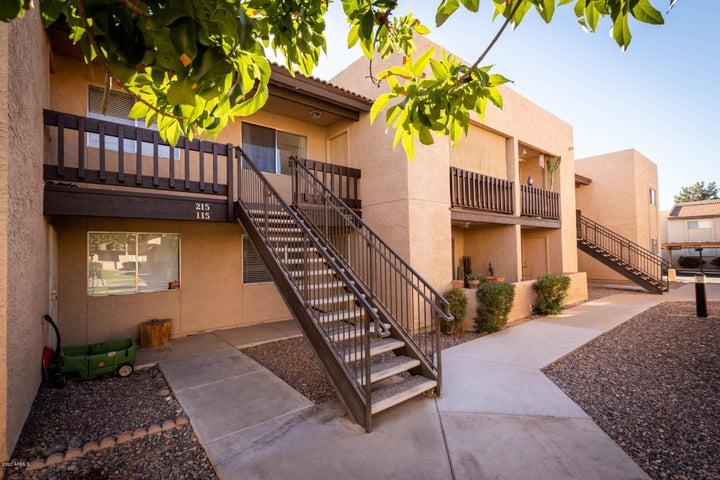 520 N STAPLEY Drive, 216, Mesa, AZ 85203