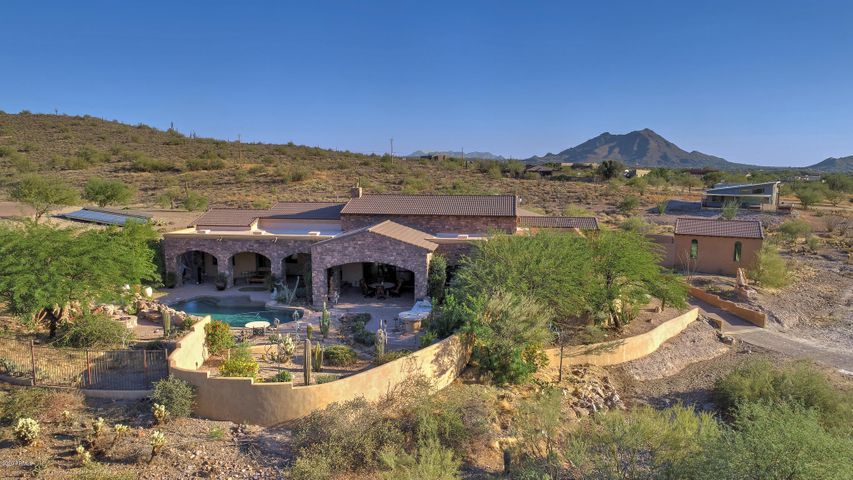 42595 N SPUR CROSS Road, Cave Creek, AZ 85331