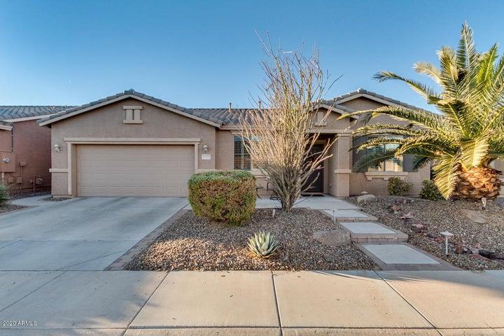 42434 W FOUNTAINHEAD Street, Maricopa, AZ 85138