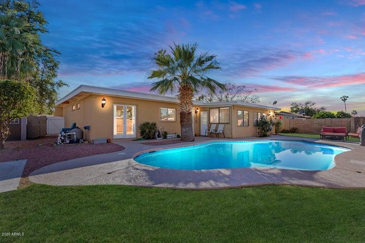 3132 E WINDROSE Drive, Phoenix, AZ 85032