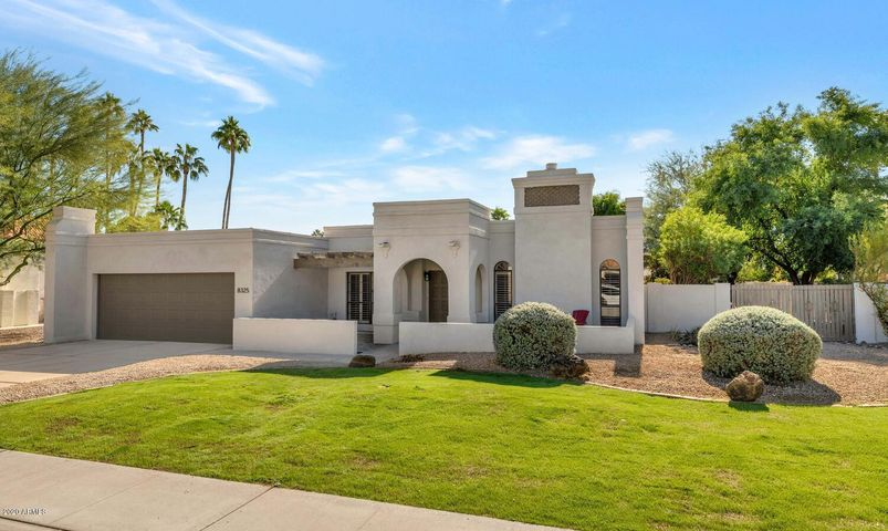 8325 E WELSH Trail, Scottsdale, AZ 85258