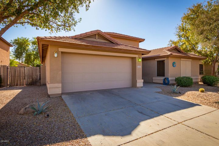43321 W Courtney Drive, Maricopa, AZ 85138