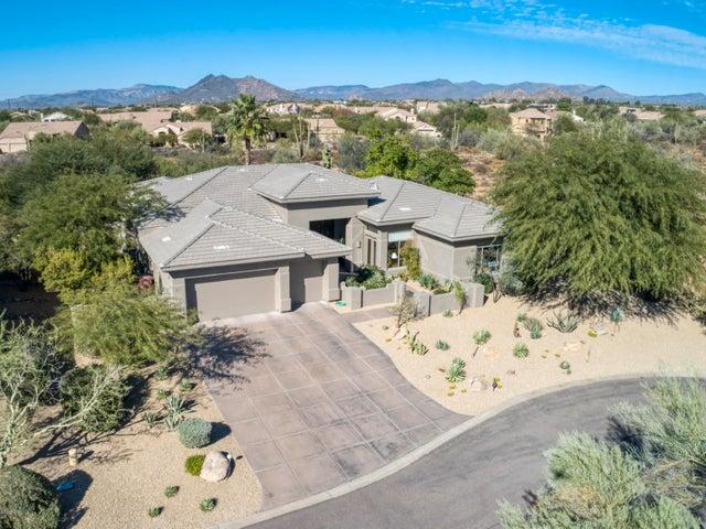 6874 E BOBWHITE Way, Scottsdale, AZ 85266