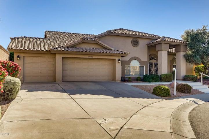 8301 W ESCUDA Drive, Peoria, AZ 85382