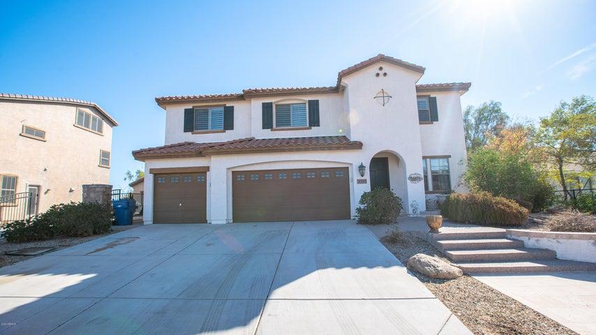 3355 N BROOKLYN Drive, Buckeye, AZ 85396