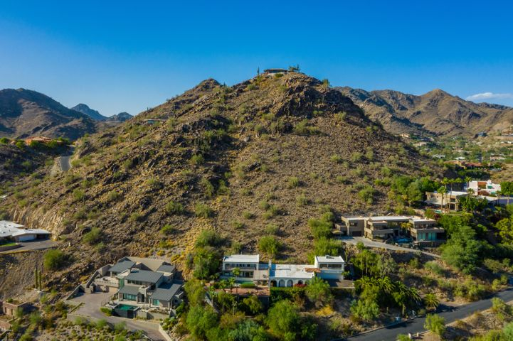4202 E LAMAR Road, -, Paradise Valley, AZ 85253