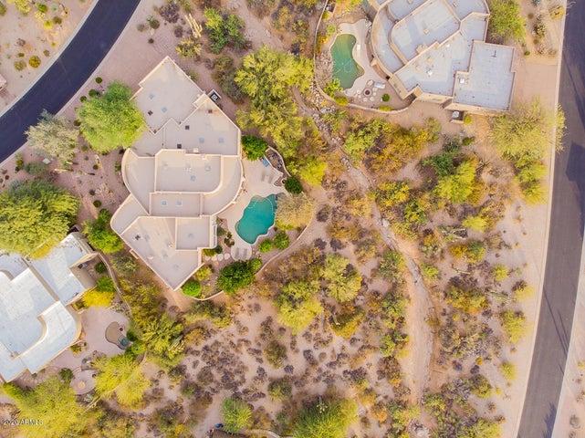 9709 E GAMBLE Lane, Scottsdale, AZ 85262