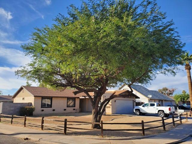 3632 N 88TH Drive, Phoenix, AZ 85037