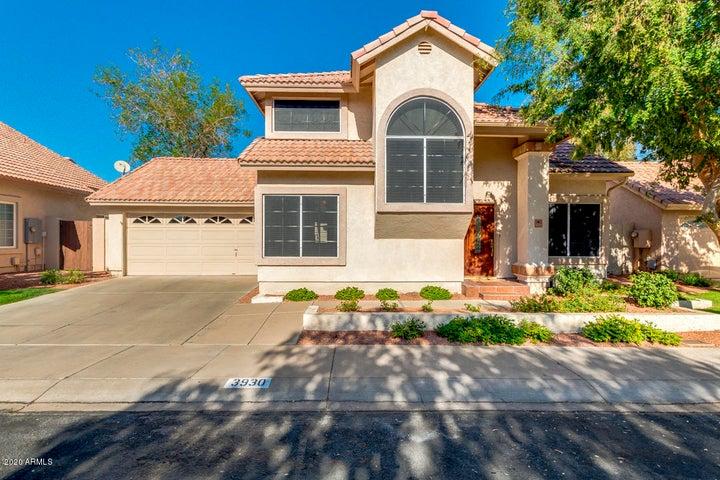 3930 E GAIL Drive, Phoenix, AZ 85044