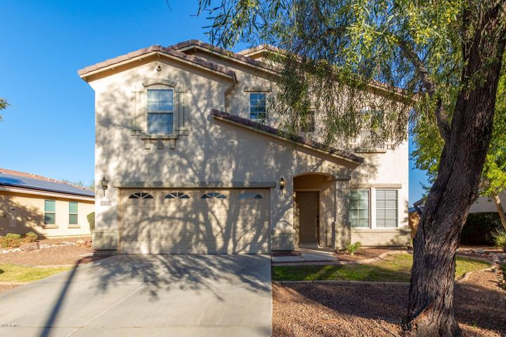 27057 N 176TH Drive, Surprise, AZ 85387