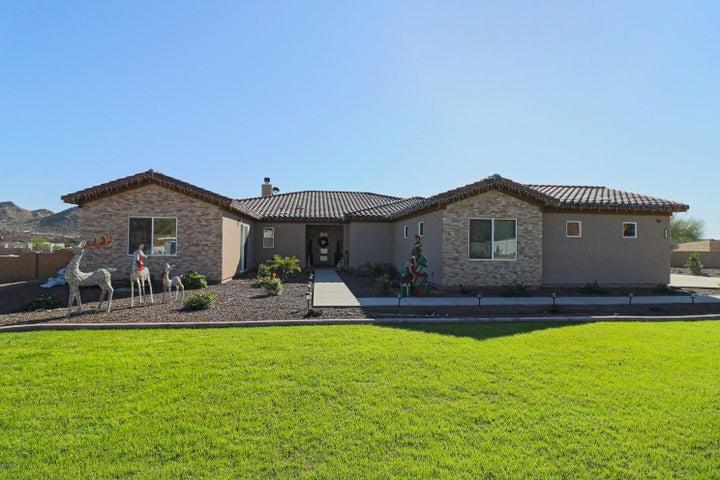 2823 W DOLORES Road, Phoenix, AZ 85086