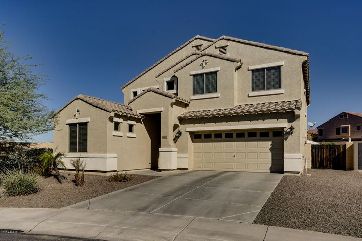 24717 N 27TH Place, Phoenix, AZ 85024