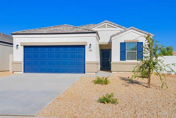 11486 E SUNFLOWER Lane, Florence, AZ 85132